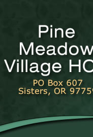 Pine Meadow Village